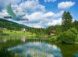 Lukratívna chata v rekreačnej oblasti Krpáčovo