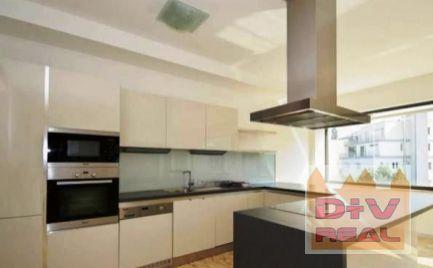 Prenájom: 4 izbový byt, Hlboká cesta, Palisády, Bratislava I, Staré Mesto, 192 m2, s parkovaním, bývanie v luxusnej rezidencii, vstup do SPA