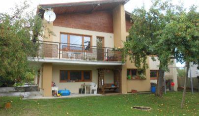 Martin Stráne rodinný dom na pozemku 727 m2
