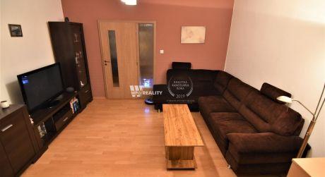 3 izbový byt, Solinky