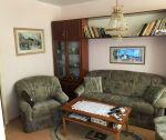 PREDAJ / VÝMENA - Slnečný 3-iz. byt Trenčín JUH Západná -74 m2, vlastné kúrenie