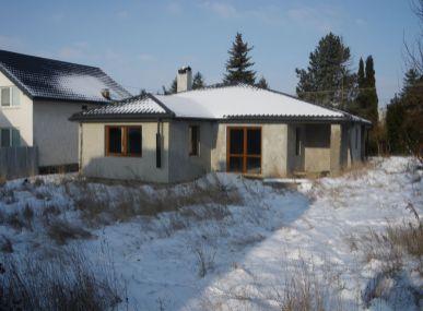 MAXFIN REAL - na predaj RD bungalov Rakovec nad Ondavou