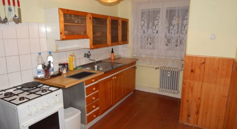 Na predaj 2 izbový byt, 54 m2, Prievidza, Staré Sídlisko