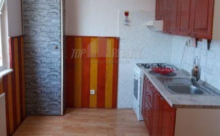 3 izbový stredový byt s lodžiou Lovinobaňa ID 2039