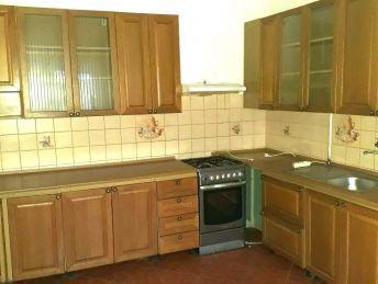 RD Solčany, dva samostatné byty