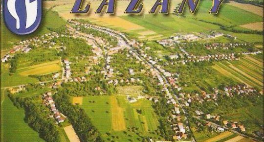 Predaj pozemok 690 m2 na stavbu rodinného domu Lazany 79001