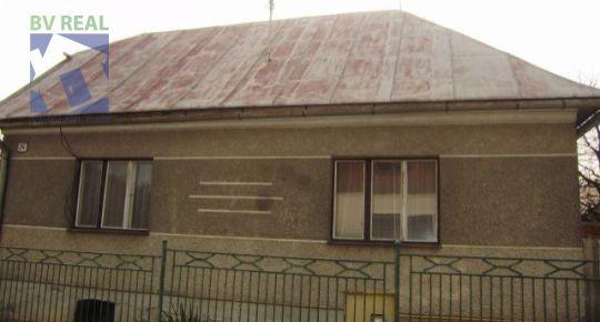 Predaj 4 izbový rodinný dom 985 m2 Malinová okres Prievidza 79003