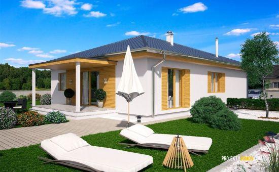 RK ARTHUR ponúka na predaj samostatný 4-izbový BUNGALOV vo vyhľadávanej časti ROVINKY – DOSTUPNÉ.