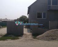 Predáme 5 izbový rodinný dom v obci Horné Mýto
