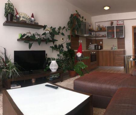 Zariadený 2 izbový apartmán, Veľká Lomnica, Vysoké Tatry
