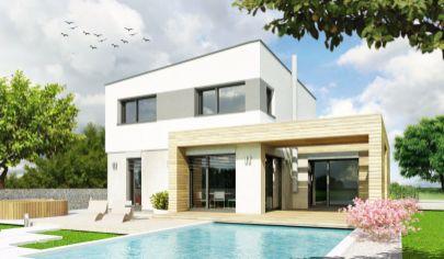 VRÚTKY - veľký slnečný stavebný pozemok  822 m2, okr. Martin