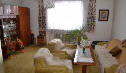 HORNÁ ŠTUBŇA  5 izb dom, poz. 1214m2, okr. Turčianske Teplice