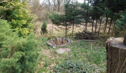 MARTIN  záhrada 1 262m2 s chatou