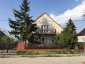 5 izbový rodinný dom, Bernolákovo - CORALI Real