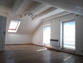 Prenájom Mezonet v dome 150 m2 Žilina-Závodie