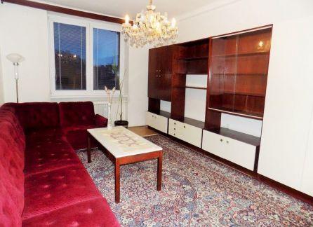 StarBrokers -  EXKLUZÍVNY PREDAJ - 3 izbový tehlový byt, Ružinov - Nivy, ul. Oravská, vyhľadávaná lokalita