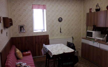 Rodinný dom v Rudnej