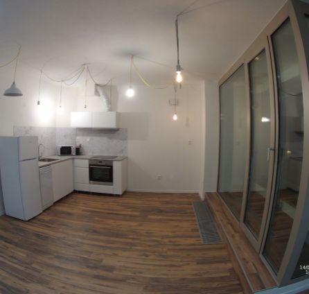 StarBrokers – Prenájom nového 3-izbového bytu v Starom Meste s parkovaním / Vermietung - 3-Zimmer Wohnung in der Altstadt mit Parkplatz