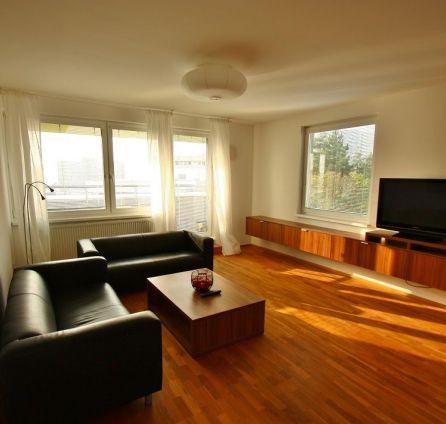 StarBrokers – Prenájom krásneho 2-izbového bytu na Kramároch v projekte Olive s parkovaním / Vermietung - 2-Zimmer wohnung in Kramáre mit Parkplatz