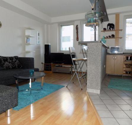 STARBROKERS - Prenájom  priestranného, kompletne zariadeného 3 izb. bytu v centre mesta, ul. Suché mýto - Veterná ul., BA I
