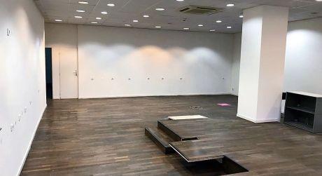 Prenájom - Kancelársky/obchodný priestor v centre Komárna
