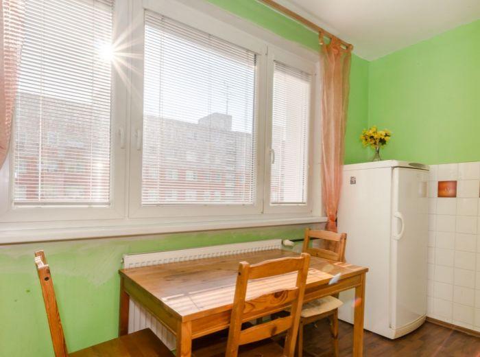 RAJECKÁ, 3-i byt, 75 m2 – zrekonštruovaný dom, VÝŤAH, loggia, ihneď voľný