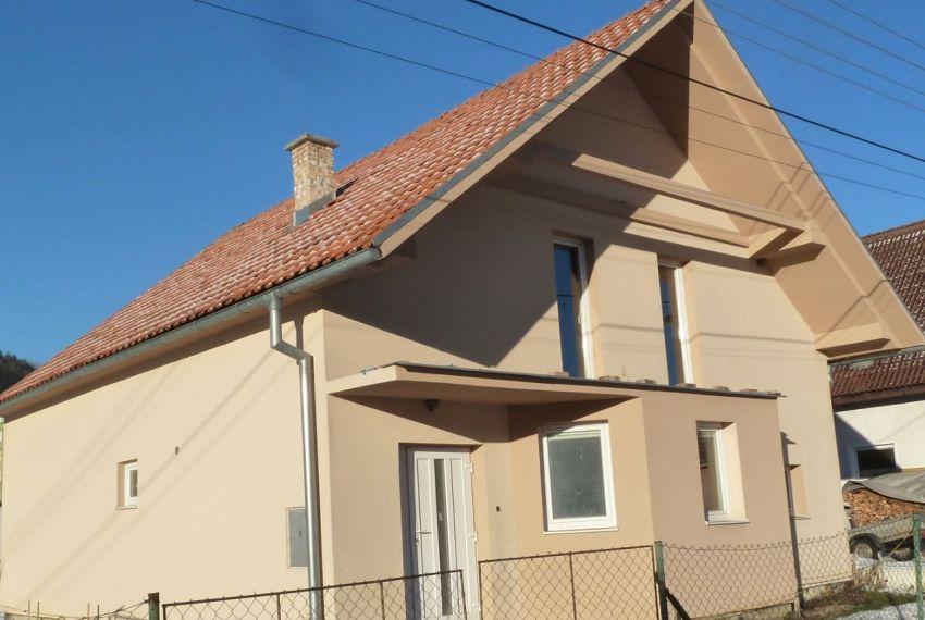 Predaj Rodinné domy Kokava nad Rimavicou-1