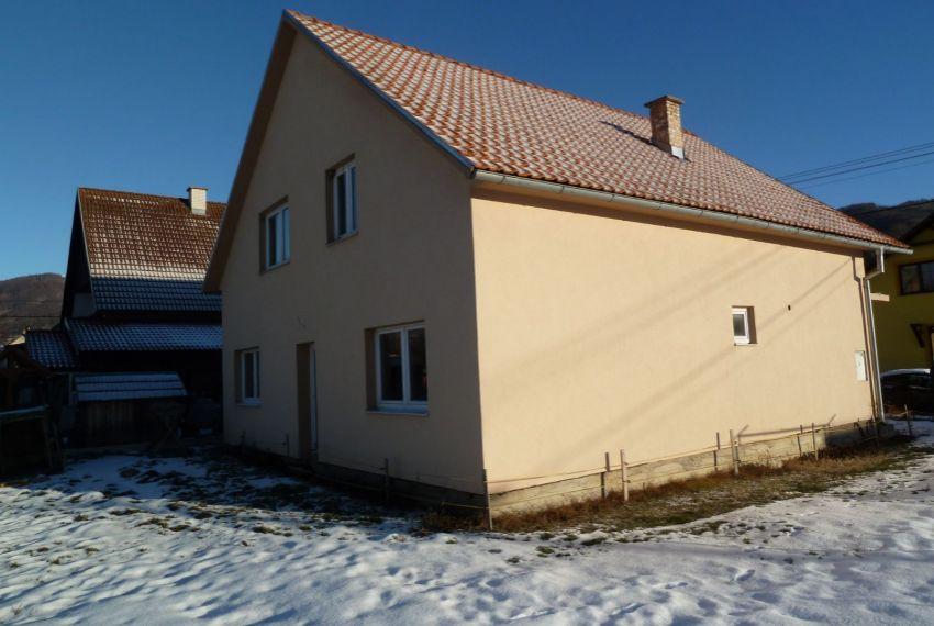 Predaj Rodinné domy Kokava nad Rimavicou-2