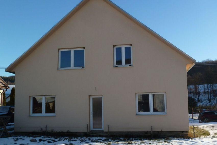 Predaj Rodinné domy Kokava nad Rimavicou-3