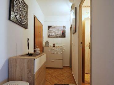 REZEROVANÉ - 3 izbový byt s krásnym výhľadom na ulici Osuského