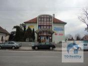 Na prenájom kancelária v Topoľčanoch
