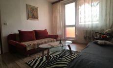 Zrekonštruovaný zariadený 1-izbový byt s balkónom na prenájom, Michalovce