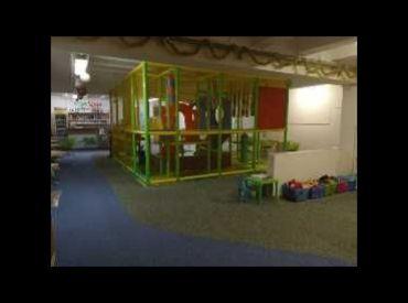 Na odstúpenie prevádzka detského interiérového ihriska 300m2, NOVÉ MESTO NAD VÁHOM