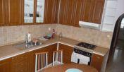 Veľký 2i kompletne zrekonštruovaný a zariadený pekný byt s loggiou na Sputnikovej ul., voľný!