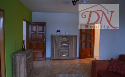 Prenájom 3 izb. bytu vo vyhľadávanej lokalite v Nitre na Chrenovej -  Ľ. Okánika