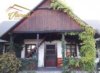 Predáme rodinný dom - Maďarsko - Harsány