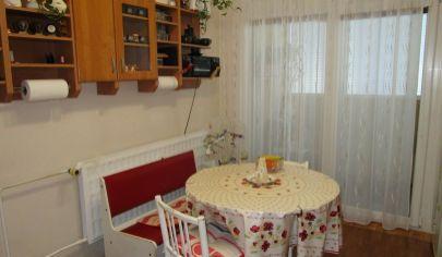 PRIEVIDZA 3 izbový byt 69m2 s lodžiou, Kopanice