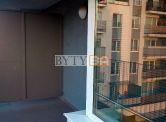Byt 2+kk, 72m2, 2x loggia, Hrachová, Bratislava II, 630,-e vrátane energií, tv a internetu