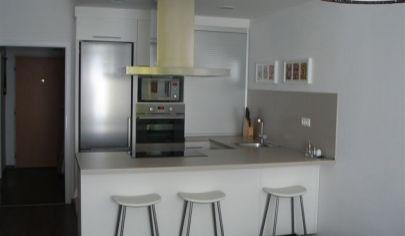 Prenájom 2 izbový byt v novostavbe Ba II, Ružinov-ul. Jégého Alej č.14 kúsok od Zimného štadióna Ondreja Nepelu.