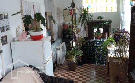 ZNÍŽENÁ CENA - Rodinný dom Meliata