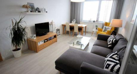 Vkusný 2 izbový veľkometrážny byt v Topoľčanoch na prenájom
