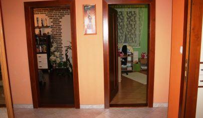 4-izb.byt 82 m2 Sidlisko Východ Topoľčany,okr.Topoľčany,