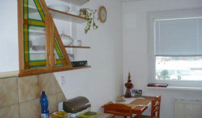 Martin - 3 izbový byt v tichej časti mesta 61 m2.