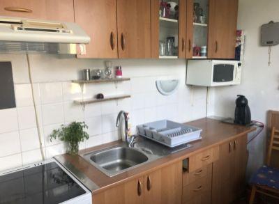 Predaj 1 izb. byt Bratislava - Dúbravka, ul. Karola Adlera