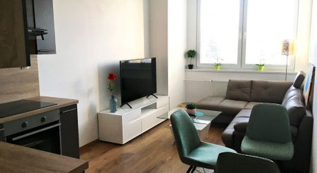 Predaj 2 izbových bytov na Strojníckej ulici v Ružinove - časť Prievoz