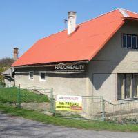 Chata, Počúvadlo, 227 m², Pôvodný stav