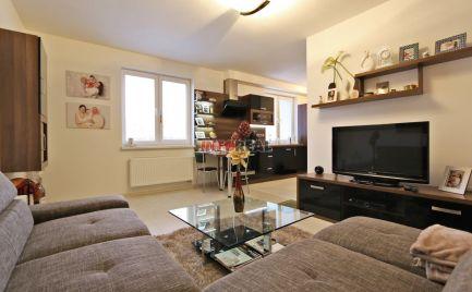 NOVOSTAVBA 2 izbový byt 51 m2, Pasteurova ul., 3.p., balkón