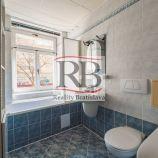 Pekný 2izbový byt na Trenčianskej ulici vo vyhľadávanej lokalite NIVY - Ružinov v Bratislave