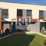 Krásny 4i byt v novostavbe na Chvojníckej ulici v Záhorskej Bystrici
