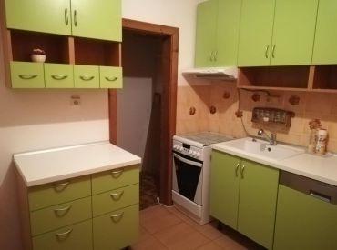 Predáme 3 - izbový byt na sídlisku Rozkvet